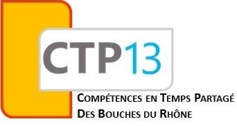 CTP13 – Compétences en Temps Partagé des Bouches du Rhône