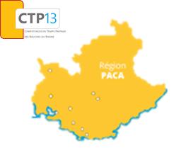 CTP13, la volonté de développer le temps partagé en PACA