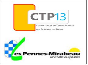 La ville des pennes mirabeau et ctp13 ensemble pour le - Piscine municipale les pennes mirabeau ...